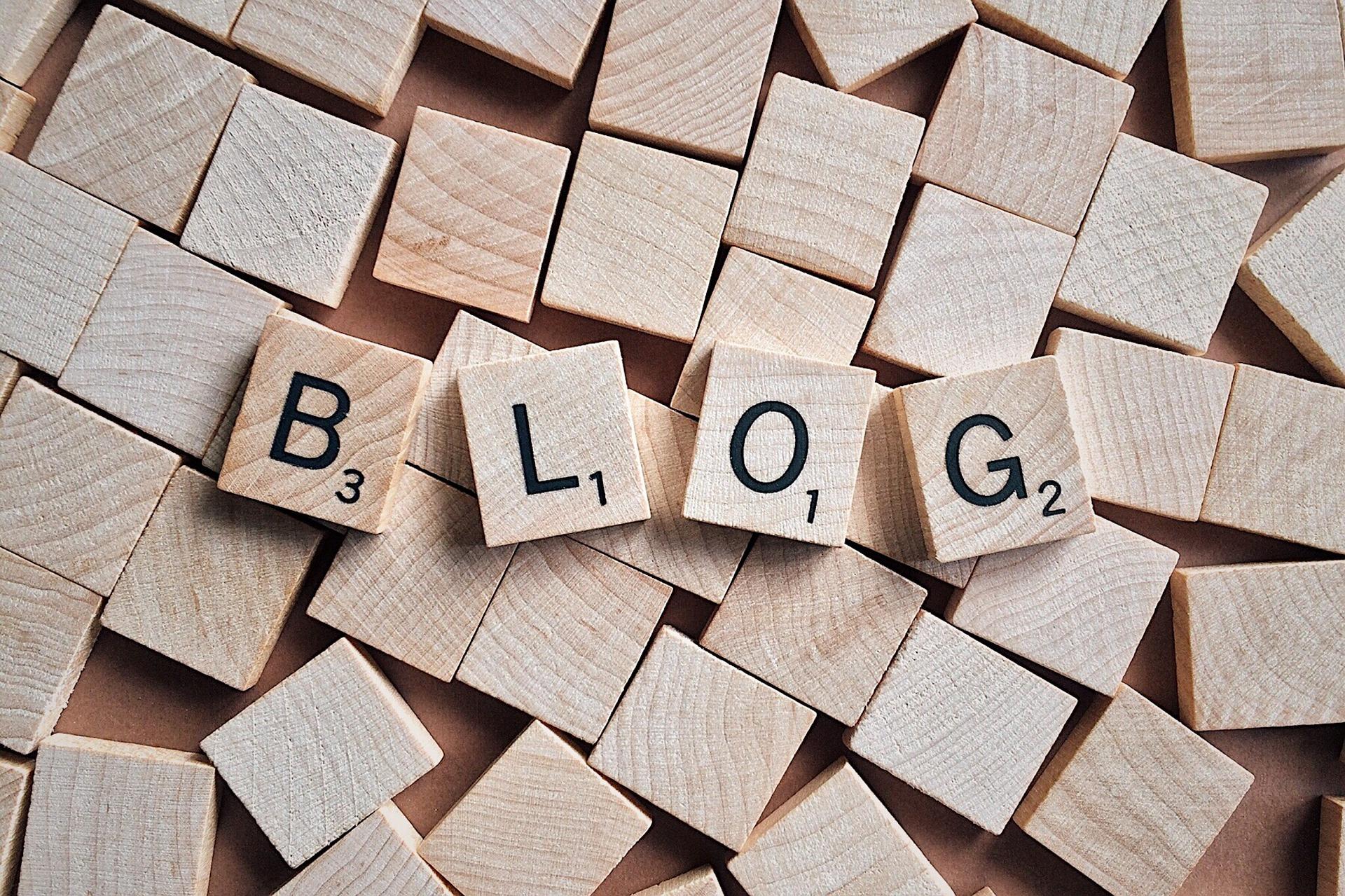 Blog und News