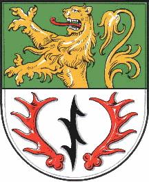 Wappen Kolshorn